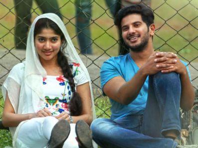 Kali Siddarth and Anjali