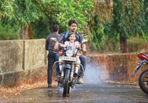 Theri Joseph and Nivi