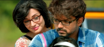Theri -Vijay, Amy Jackson
