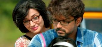 Theri -Vijay, Amy Jackson