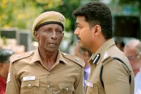 Vijay and Rajendran