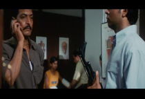 Ab Tak Chhappan-security