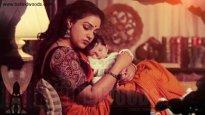 Baby Mani and Priya