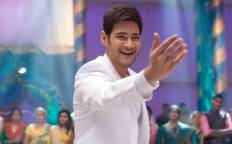 Happy Mahesh