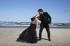Mani and Sathya - song