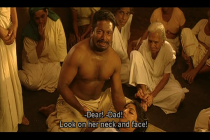 Paleri Manikyam-bereavement