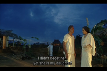 Paleri Manikyam-daughter