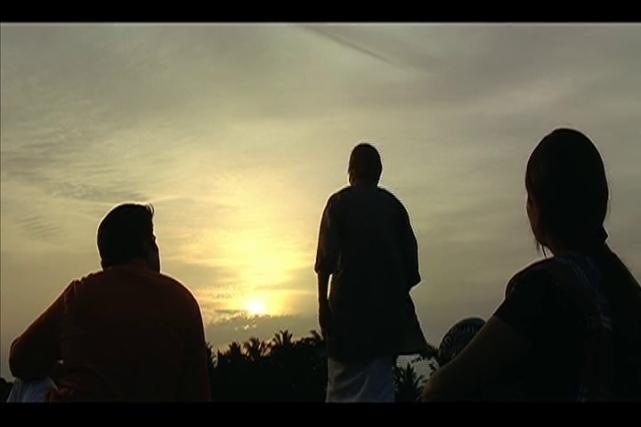 Paleri Manikyam-evening