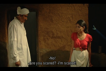 Paleri Manikyam-scared