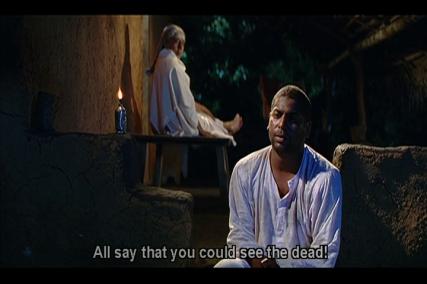 Paleri Manikyam-see the dead