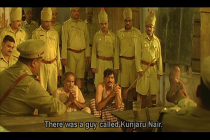 Paleri Manikyam-there was a guy