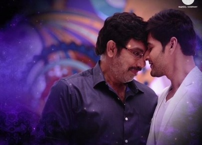 Sathyaraj and Mahesh