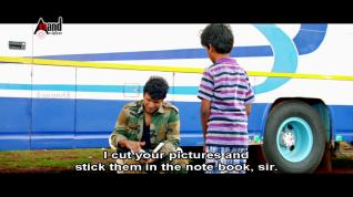 Mythri - meeting Puneeth