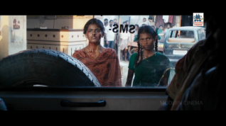 Yamini and Vanmathi