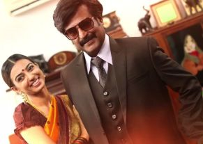 Kabali-happy days