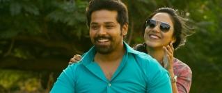 PelliChoopulu-Chitra and Vikram