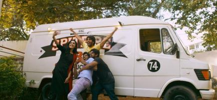 PelliChoopulu-the truck
