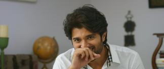 PelliChoopulu-Vijay Devarakonda