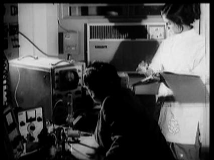 Plasma Beam Death Ray Machine part 1