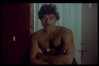Goodachari No 1-who needs shirts