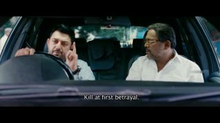 Kill at first betrayal