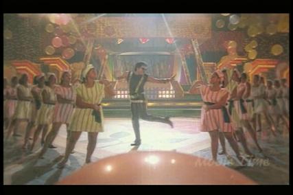 Lankeshwarudu-kick up those heels