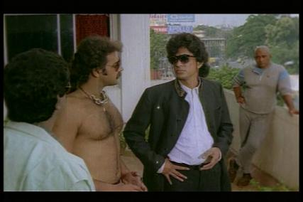 Lankeshwarudu-Mahesh and Raghuvaran