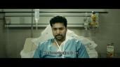Mithran in hospital