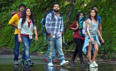 Janatha Garage - holidays