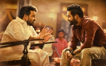 Janatha Garage-Tarak and Mohanlal