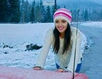 nandini-snow