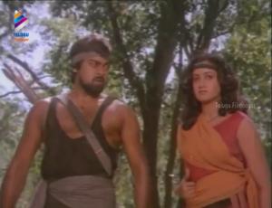 Veta-Pratap and Jyotirmayi