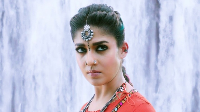 kaashmora-she-means-business