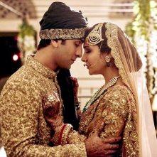 alizeh-wedding