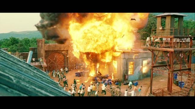 tashan-explosive