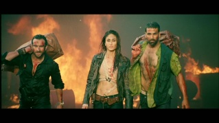 tashan-pooja-bachchan-and-jimmy