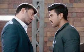 dhruva-face-off