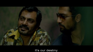 Raman Raghav 2.0-Destiny