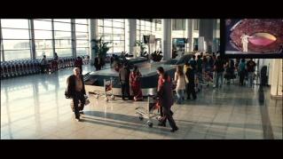 Delhi Belly-airport
