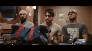Delhi Belly-tough guys
