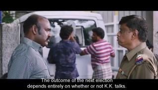 Visaranai-election