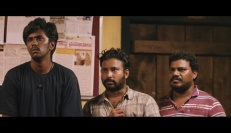 Visaranai-in custody