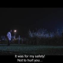 Visaranai-safety