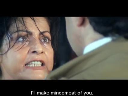 Baazigar-Never make a ma angry