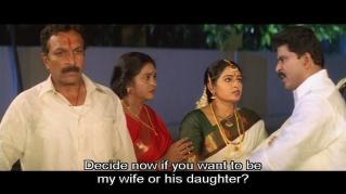 Simhadri-bad decisions