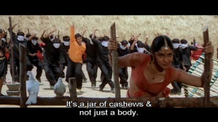 Simhadri-cashews