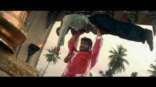 Simhadri-mayhem and death