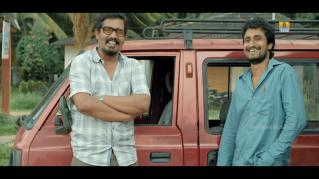 Dinesha and Sudhi Ulidavaru Kandanthe