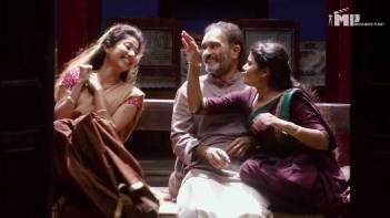 Fidaa- Bhanu and family