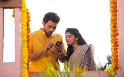 Fidaa-Varun and Bhanu